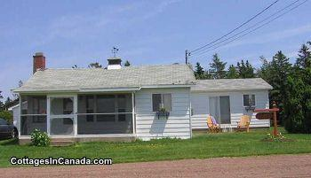 Delworth Cottage 3 BR - Cap Brule - Family Friendly