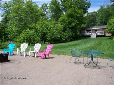 Fisher Lake Cottage now for sale $158,000.00