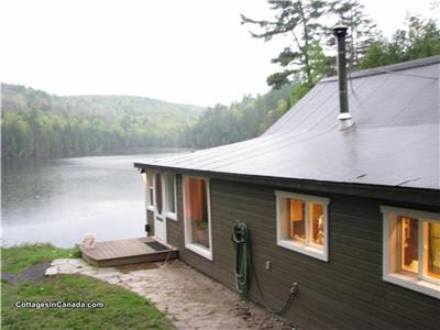Gatineau Hills Cottage