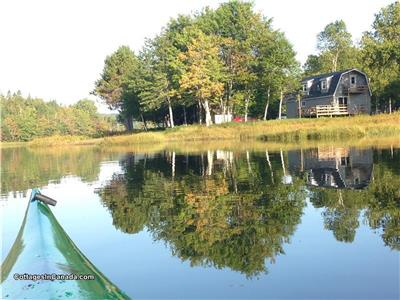 River Cottage   Country Harbour,  Nova Scotia