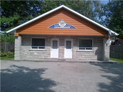 Cottage Rentals Wasaga Beach