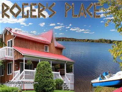 Roger's Place (4 Stars CITQ)
