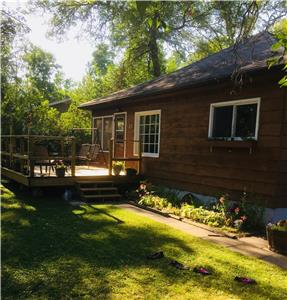 Where Rustic Meets Modern 4BR Cottage To Rent