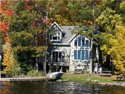 Available Thanksgiving Weekend Quiet Relaxing Deer Bay