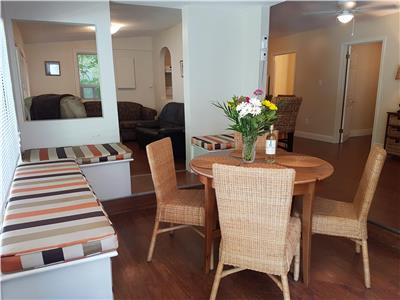 LOWEST PRICE IN THE BEACH - INCLUDES TWO FULLY EQUIPPED HOMES - AIR CONDITIONED Cambridge Suites