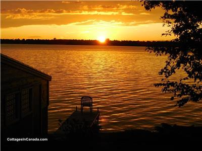 4 Season - Balsam Lake - Great Waterfront - Quiet Location -