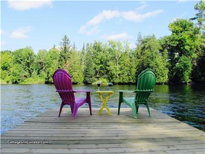 Kawarthas, Ontario Cottage Rentals - Vacation Rentals ...