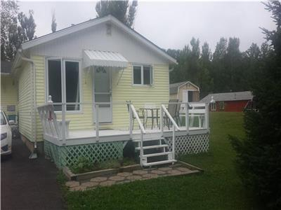 Cozy 2 bedroom cottage at Grand Lake