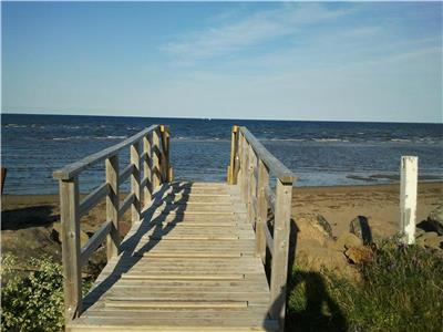 Cottage in Caissie Cape near Shediac