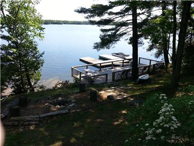 Crystal Lake Shores-   Book Your Stay Today