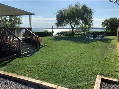 Cherry Beach Haven - with Full Access to Water Front w/Private Dock & Lake & Resort Amenities.