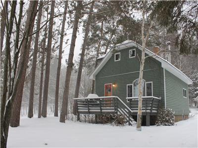 LAKE OF BAYS COTTAGE Available February Monthly Only *$4,499