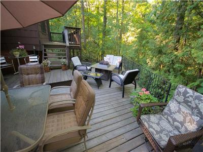 Havenpark Cottage:  Your Grand Bend Haven in Southcott Pines!