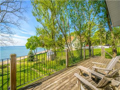 Ripple Cove - Private Waterfront in Crystal Beach
