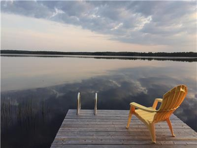 The Water's Edge Cottage Rental