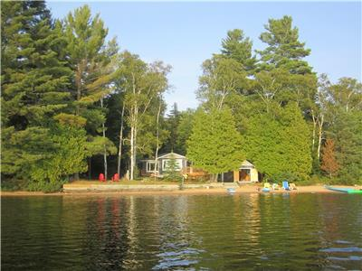 Oxtongue Lake Retreat