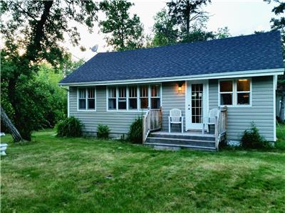 Crooked Oaks - Sleeps 7/2 Bdrm