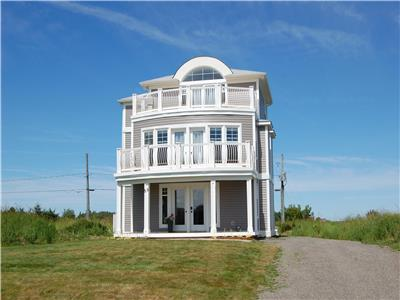 Beautiful Executive Beach Vacation Rental in Cocagne, NB