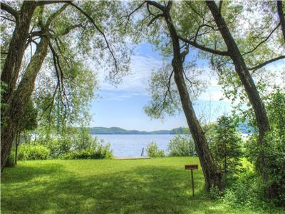 Lake of Bays Cottage~Muskoka~WIFI, Fireplace, Waterfront, Fire Pit, near Algonquin Park *