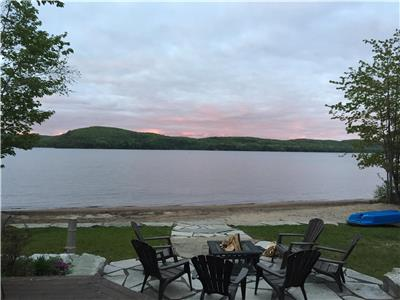 Papineau Lake Dream Cottage