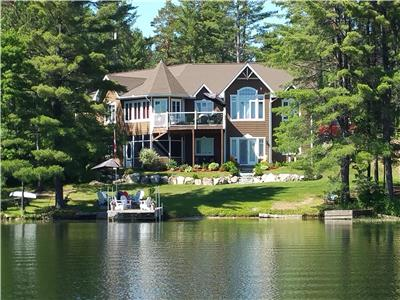 Beautiful Waterfront Home or Cottage! Motivated seller!