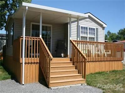 Cherry Beach Cottage 2 - Sand Banks - Prince Edward County