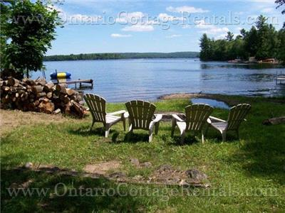 OCR - Brookside Cottage (F205) on Lake Nosbonsing, Near Astorville, Ontario, North Bay