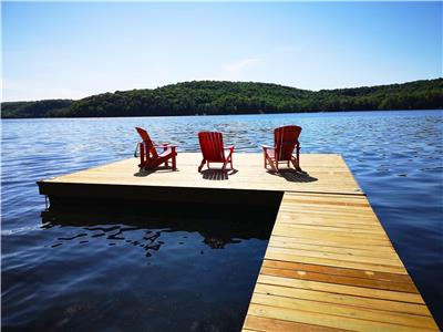 Rocky Moose Lake Cottage - SEPT WEEKDAY SPECIALS