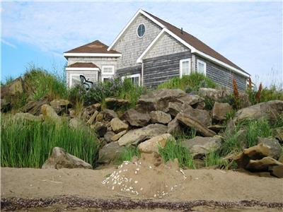 Captain's Quarters - Cocagne / Shediac / Pays de la Sagouine / Dune de Bouctouche / Magic Mountain