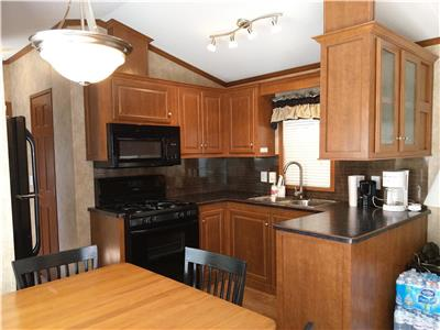 Fully Furnished Three -Bedroom Cottage for Sale in Muskoka .REDUCED!!!Full ownership!