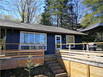 Lakeview Cottage No Rentals Available - Cottage is Fully Booked