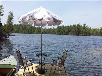 Crystal Lake 2019 / 2020 Polcin's Pad Cottage Bookings