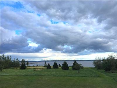 2 Kayaks and 9 Acres of Private Beachfront in Fox Harbour