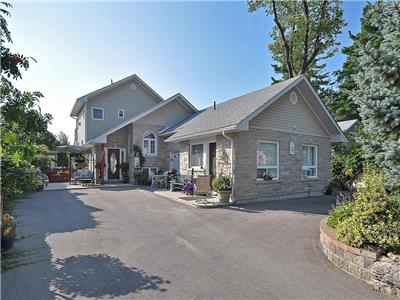 Beach1 - Riverfront Villas, Unit #3 - Wasaga Beach