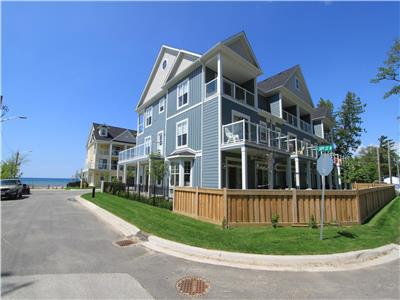 Beach1 - Beach House #2 - Wasaga Beach