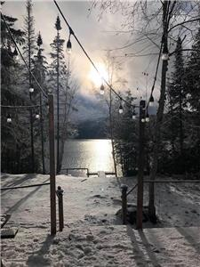 Special Pricing - Ross Lake ** Winter Wonderland **, Book Today $499 Weekend, $1499/Weekly