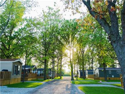 Great Blue Resorts - Vine Ridge Resort - Wine Country, Niagara-on-the-Lake