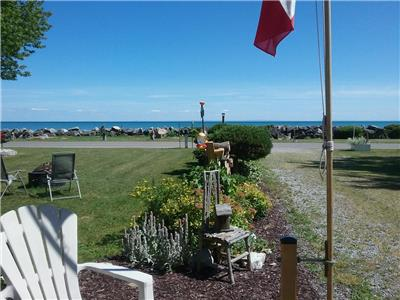 Lake Erie Rental Cottage January to May - Daily - Weekend - Weekly - Monthly