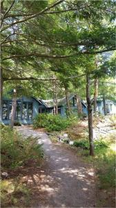 Stony Lake Cottage For Sale by Owner
