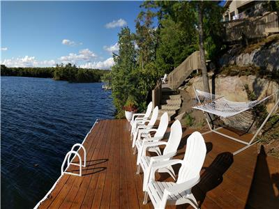 Scenic Cottage in the heart of the Kawarthas