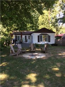 Turkey Point Cottage Now Available For Rent During the 2019 Season