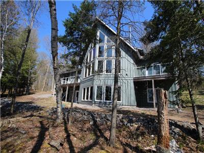 Cottage for Sale in the Magnetawan Area | The Finchams