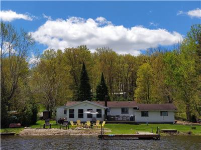 Kawartha Lake Cottage Retreat