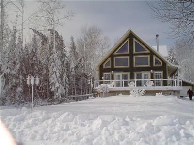 *Price Reduced* Lake Huron Year Round Home with Guest House and Two Detached Garages