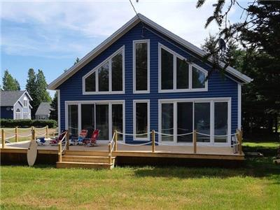 The Mermaid Beach House - Chelton PEI