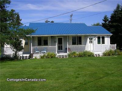 Blue Serenity Cottage