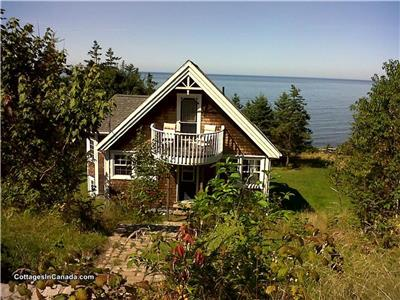 Georgeville Beach Cottage (full refund for any bookings).