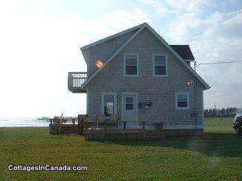 Bruce Haven Beach House Canada Select ****