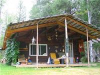 Granby Camp Cabin's & Campground