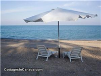 Deer Park Lakefront Cottage Resort, Lake Huron, Pet Friendly